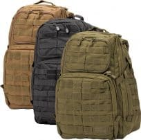 5.11 is Popular Brand for Tactical Backpack