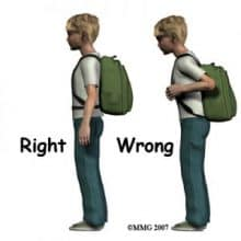 Carry Tactical Backpack Right Way or It will Hurt Back