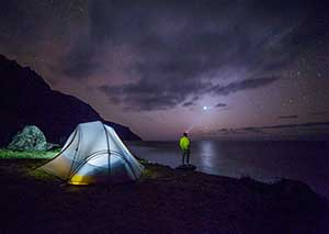 Don't Forget to Carry Essential Items for Hike or Camp